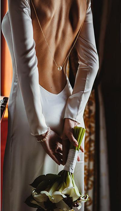 Фотограф на свадьбу Прага
