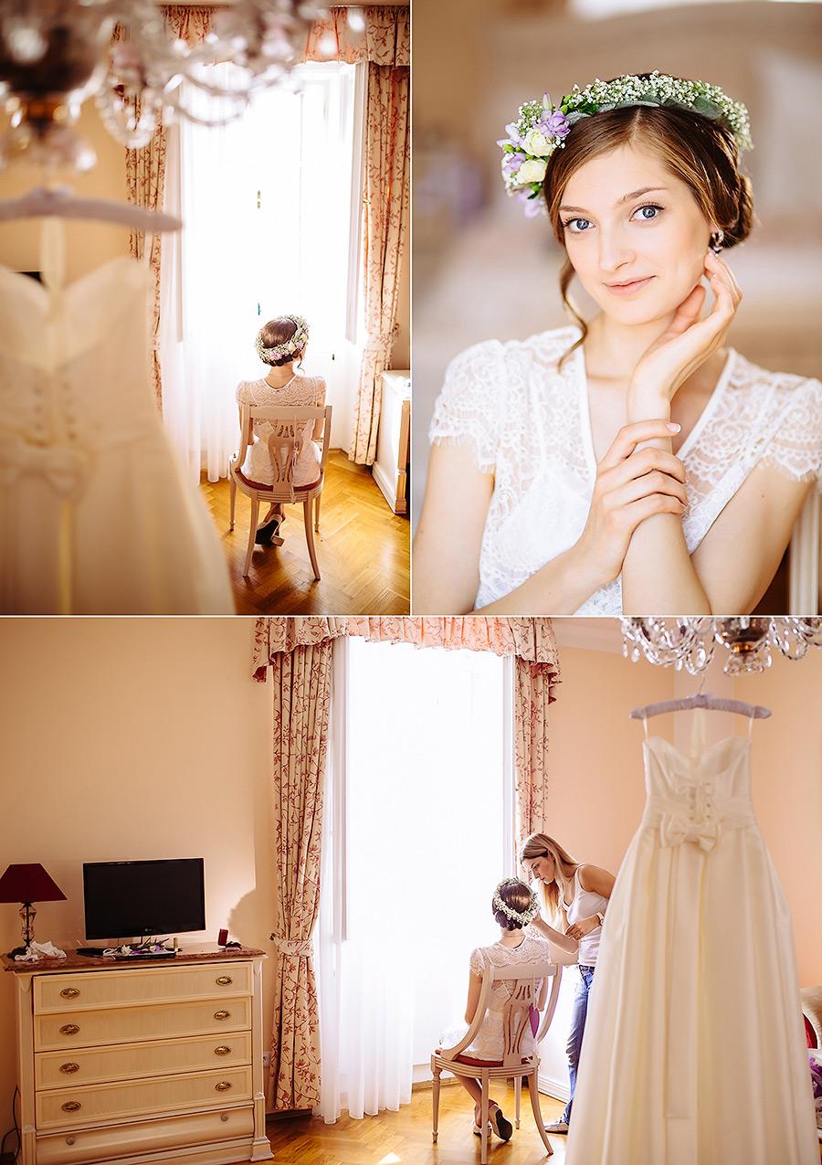 Утро невесты/Bridal morning