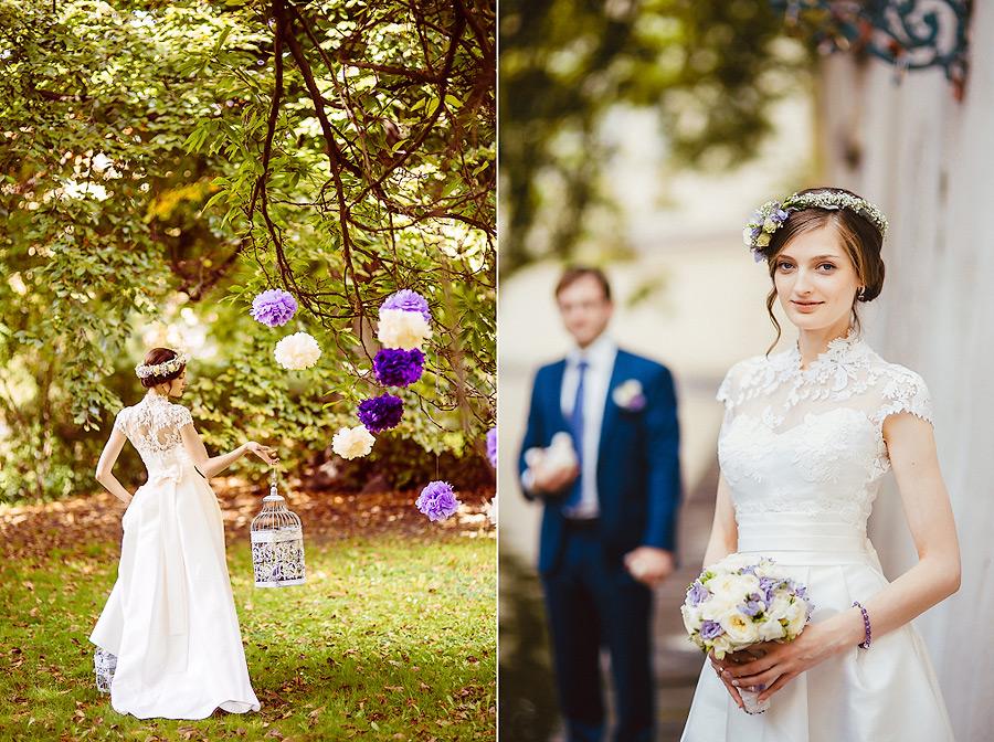 Рекоммендации для невесты / Bride advices