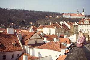 Отзывы о фотографе в Праге / Photographer in Prague reviews