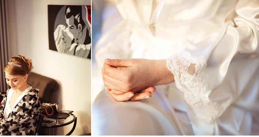 Pre-wedding in Rome