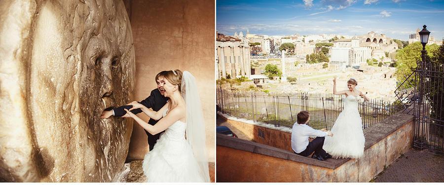 Pre-wedding in Italy