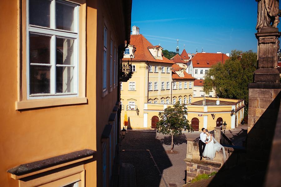 Libánky v Praze