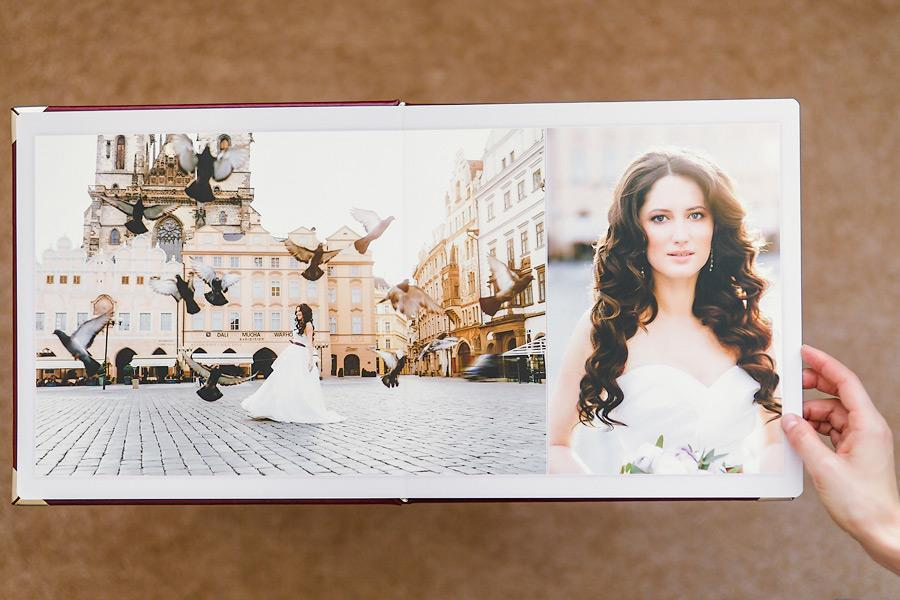 50 Free Amazing Photo Album Templates In Psd Format