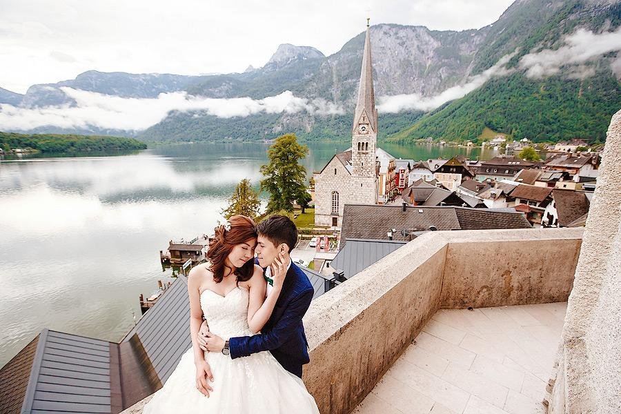 Фотограф в Австрии