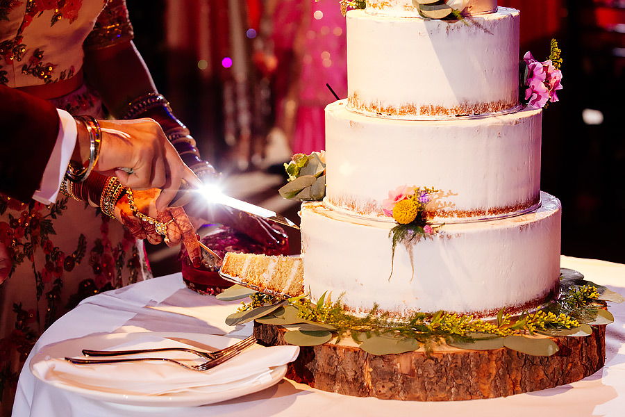Sikh wedding venue London