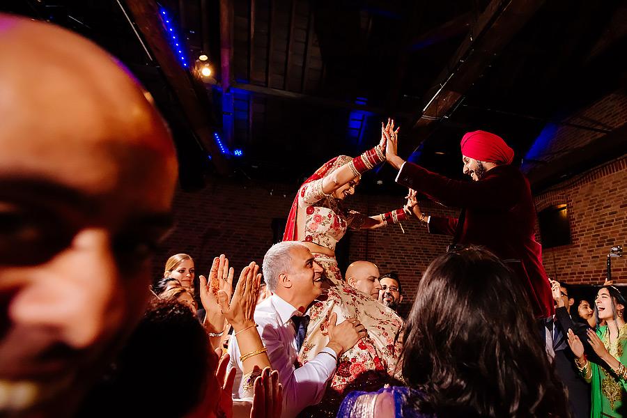 Gurdwara wedding London