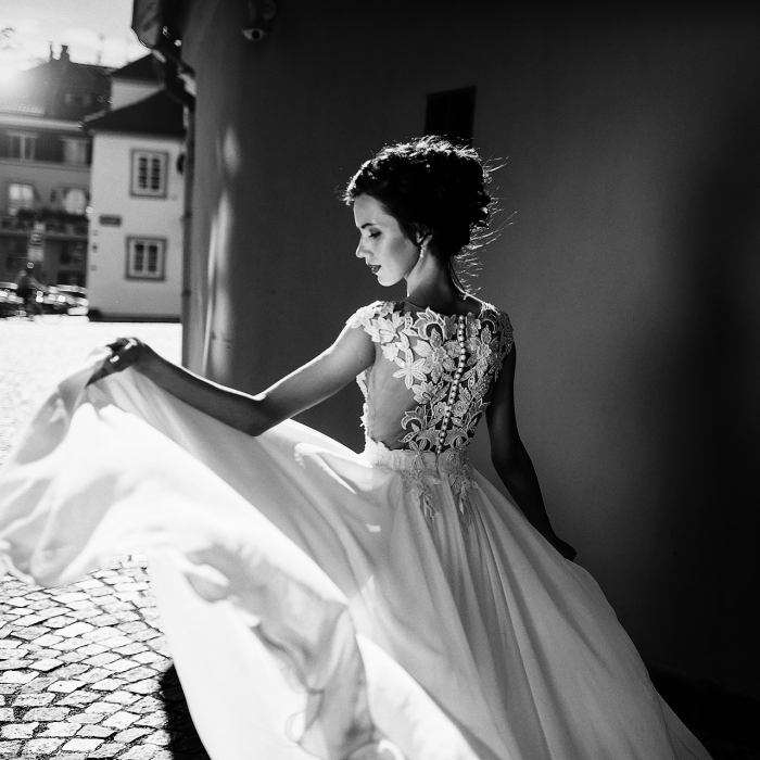 beautiful-wedding-dress-flying