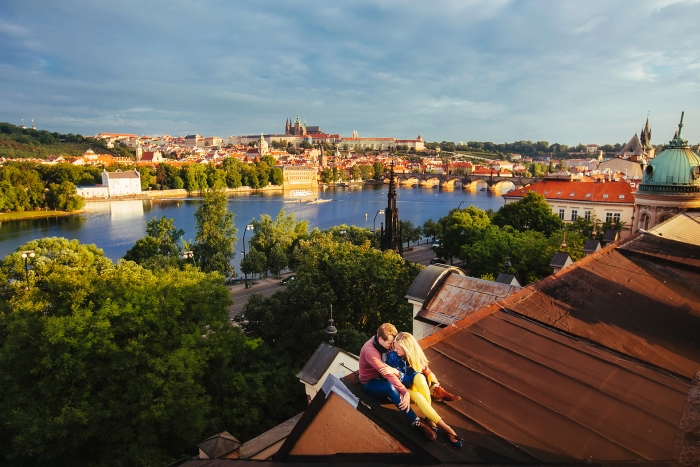 Prague-roof-photo