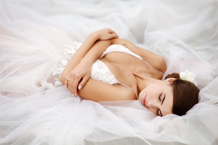 Beautiful-bridal-portrait