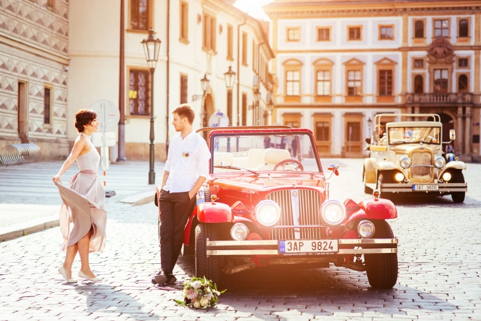 Prague-old-car-photo